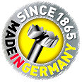 Since 1865 made in Germany